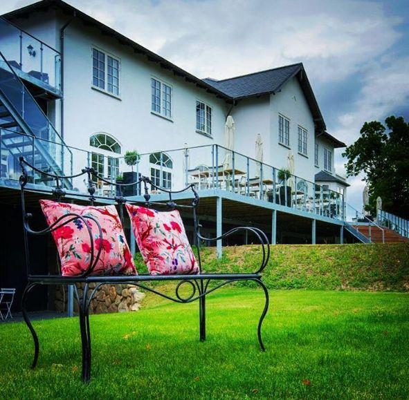 ¿Cómo adaptar tu casa al entorno? | #arquitectura #natural