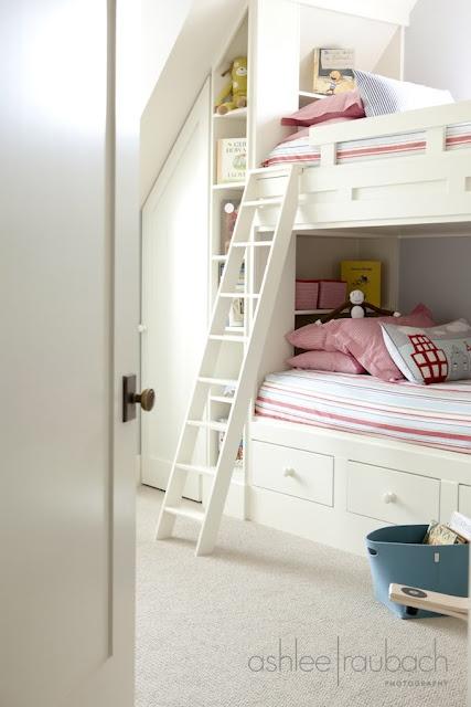 Pruitt S Bunk Beds