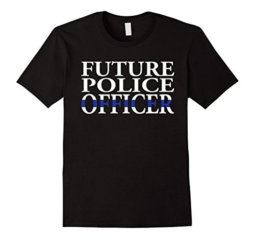 Men's Kids Police Shirt Future Police Officer T Shirt Small Black Shoppzee Firefighter, Police & Law Enforcement Tee http://www.amazon.com/dp/B01CR96C44/ref=cm_sw_r_pi_dp_KGC8wb15TN69E