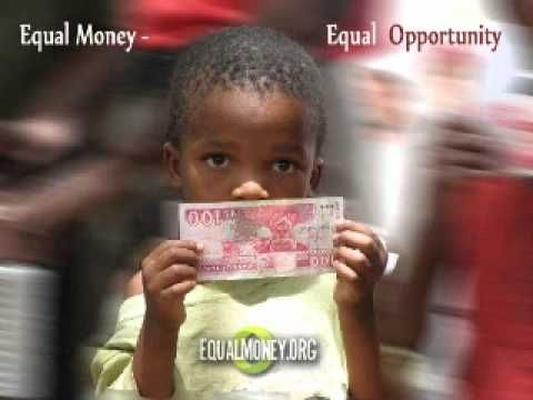 http://www.youtube.com/watch/?v=Sw8e-o9jkRo  2011 - Will Equal Money be actual Physical Money that is Printed? - Equal Money FAQ