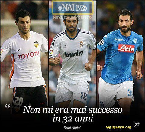 Nai1926 (@Nai1926_)   Twitter  #raulAlbiol #napoli #sscnapoli #calcionapoli #ssccalcionapoli #serieatim #calcio