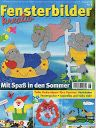 Fensterbilder kreativ Mit Spas in den Sommer - jana rakovska - Λευκώματα Iστού Picasa