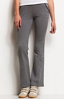 Leatherette Yoga Pant