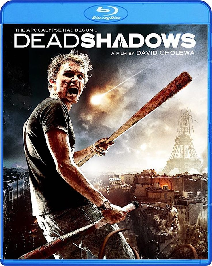 DEAD SHADOWS BLURAY Newest horror movies, Creepiest