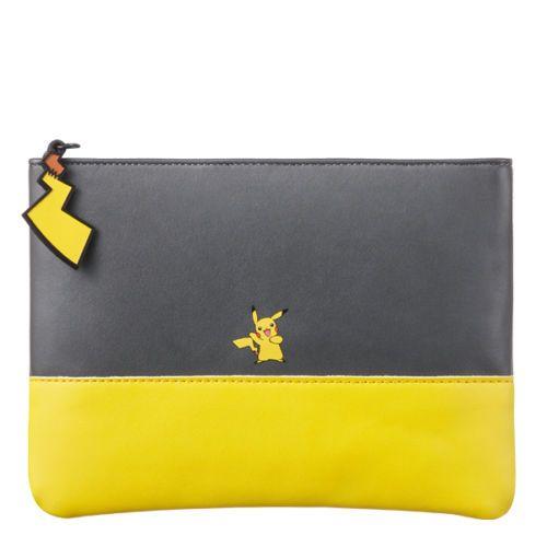 TONYMOLY-Pokemon-Pouch - Pikachu - 4.62e