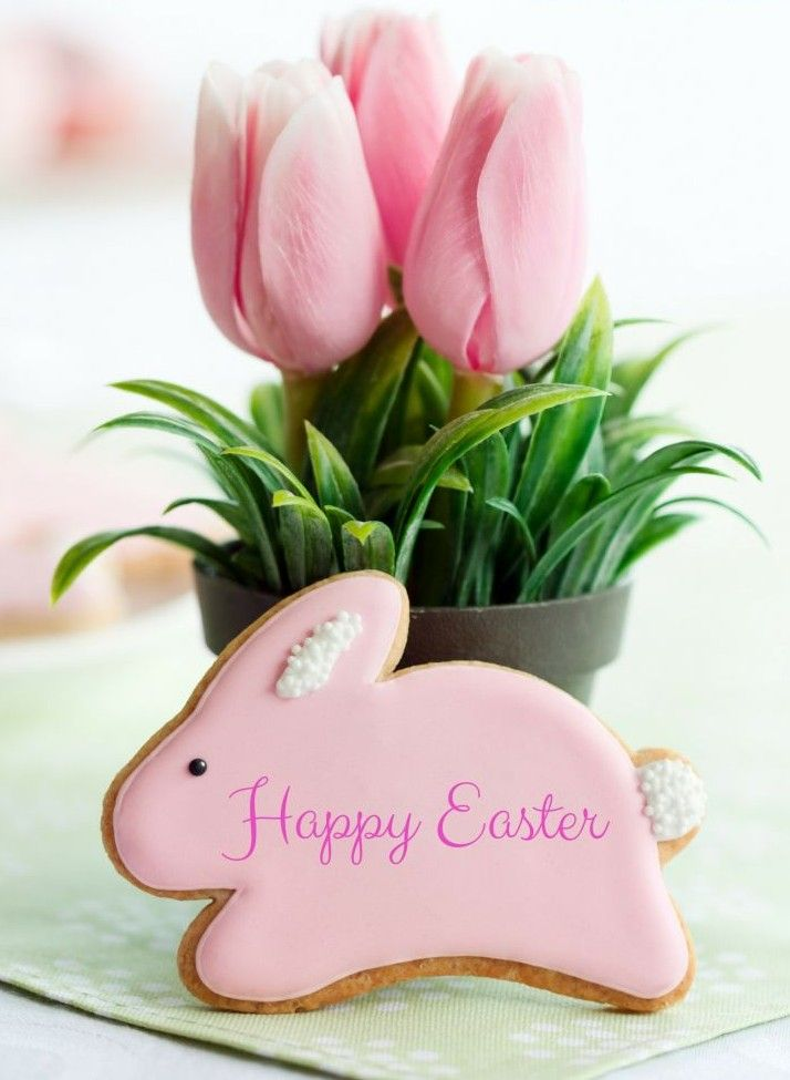 Wishing  You All  A Very **Happy **Easter..Love & Peace from Carol xxxx.