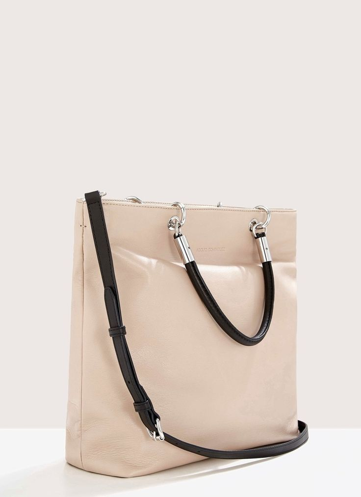 Maxi bolso shopper - Bolsos | Adolfo Dominguez shop online