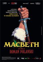 Cesena sullo schermo  Macbeth diretto da Roman Polanski