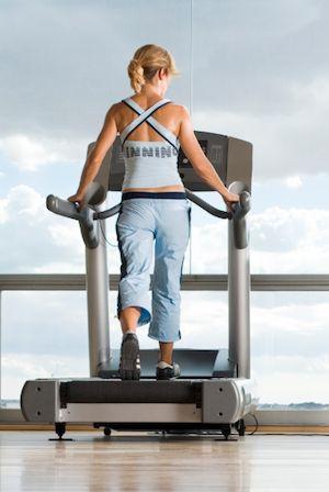 Laufband-Tipps, Workouts und Tricks für alle Fitnessstufen