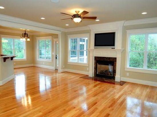 Vinyl wood flooring? NOT your mother's vinyl floor!