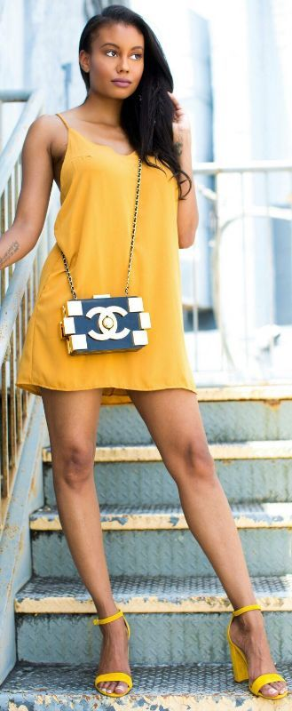 ALL THINGS GOLD // Fashion Look by Rochelle Fletcher