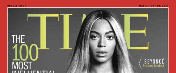 The cover of TIME INC MAGAZINE