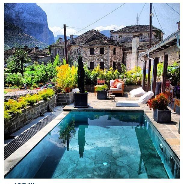 GREECE CHANNEL | #Avragonio, #Papigo, #Zagoroxoria, #Greece http://www.greece-channel.com/