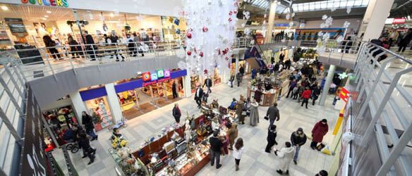 Aequo and Baker & McKenzie Advise on Pyramid Shopping Mall Acquisition in…
