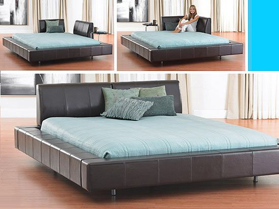 top 25 best cheap queen bed frames ideas on pinterest cheap queen headboards diy platform. Black Bedroom Furniture Sets. Home Design Ideas