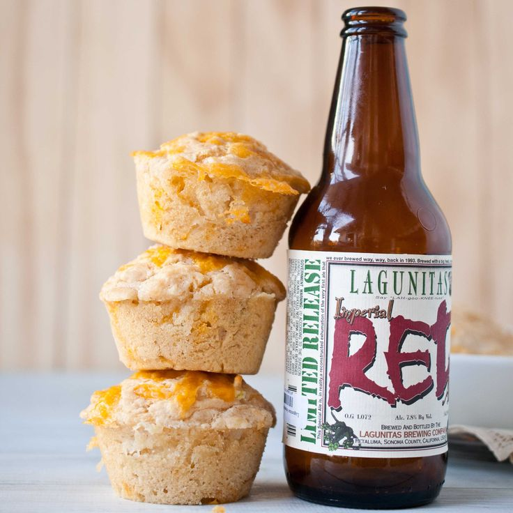 beer bread muffins. Just fantastic. As long as we have cheese, butter, flour and beer in our home, we will have these. And we always do. Next time I'll try adding garlic.