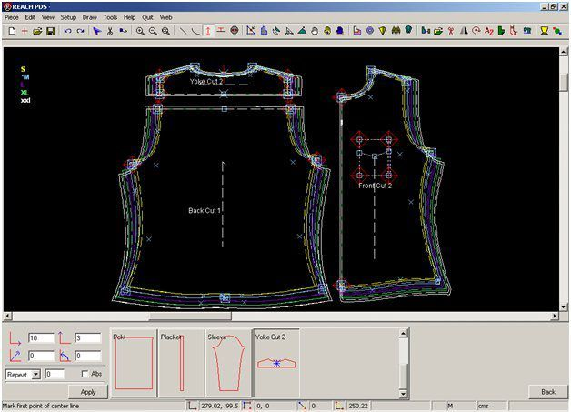Pin On Reach Cad