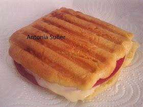 Sin gluten I+D: Recetas sin gluten: Pan Fácil sin Horno