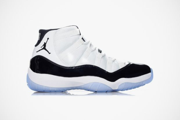 The Air Jordan 11 AKA one of the best shoes ever made