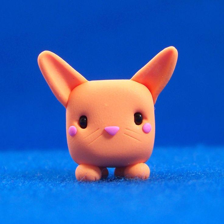 Kawaii Bunny Cube | Flickr - Photo Sharing!