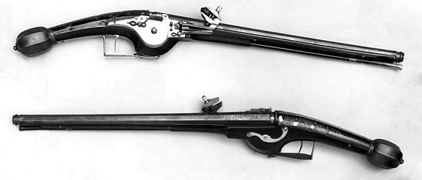 Pierre Le Bourgeois | Pair of Wheellock Pistols | French, Lisieux | The Met
