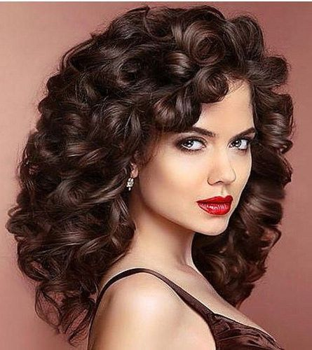 Beautiful Perm