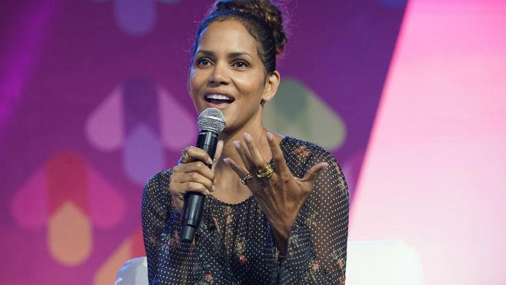 Halle Berry Hasn't Uttered One Word About JAY-Z's Eric Benet Diss #Entertainment #News
