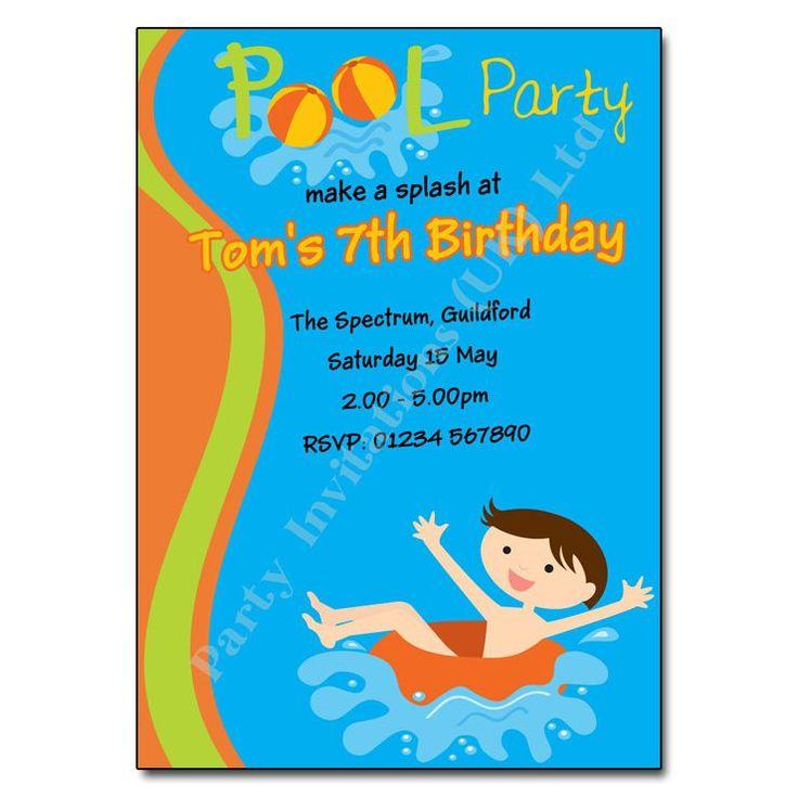 Geburtstag Einladung Kostenlos   Einladungen Ideen