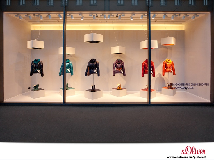 301 best Visual Merchandising images on Pinterest | Shop ...