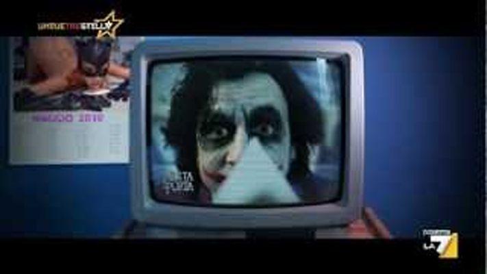 Batman, il Ricorso, l'eccezionale parodia dell'uomo pipistrello