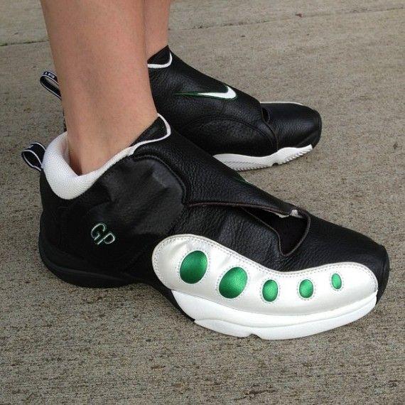 Air Jordan + Nike Gary Payton PE Instagram Tribute by kingmajix - SneakerNews.com