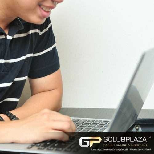 Find the best combination of #online #casino games and online #betting at http://www.gclub-plaza.com!