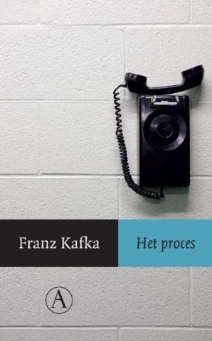 Franz Kafka, Het proces.