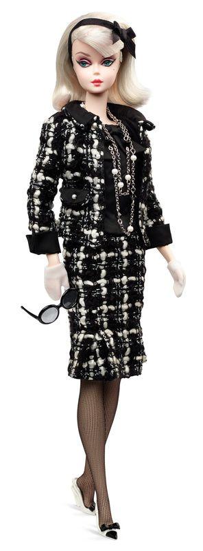 Barbie Haute Couture                                                                                                                                                                                 Plus