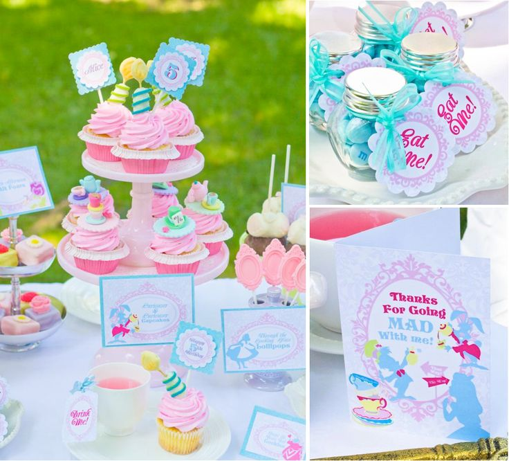 alice in wonderland mad hatter tea party girl birthday theme omg seriously the cutest thing ive ever seen who wants me to throw them a baby shower