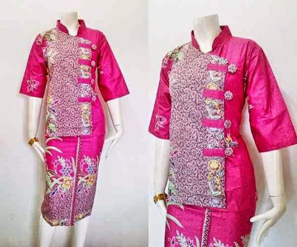 Model Baju Batik Wanita RnB Diana Series  Call Order : 085-959-844-222, 087-835-218-426 Pin BB 23BE5500  Model Baju Batik Wanita RnB Diana Series Harga: Rp.100.000.-/pcs ukuran: Allsize