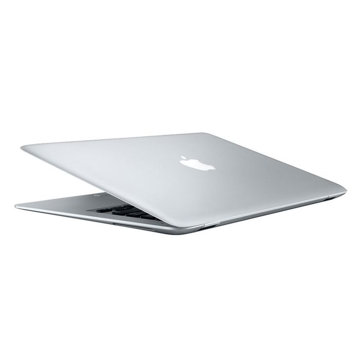 "Apple® - MacBook Air® (Latest Model) - 13.3"" Display - Intel Core i5 - 4GB Memory - 128GB Flash Storage $899 at Best Buy"