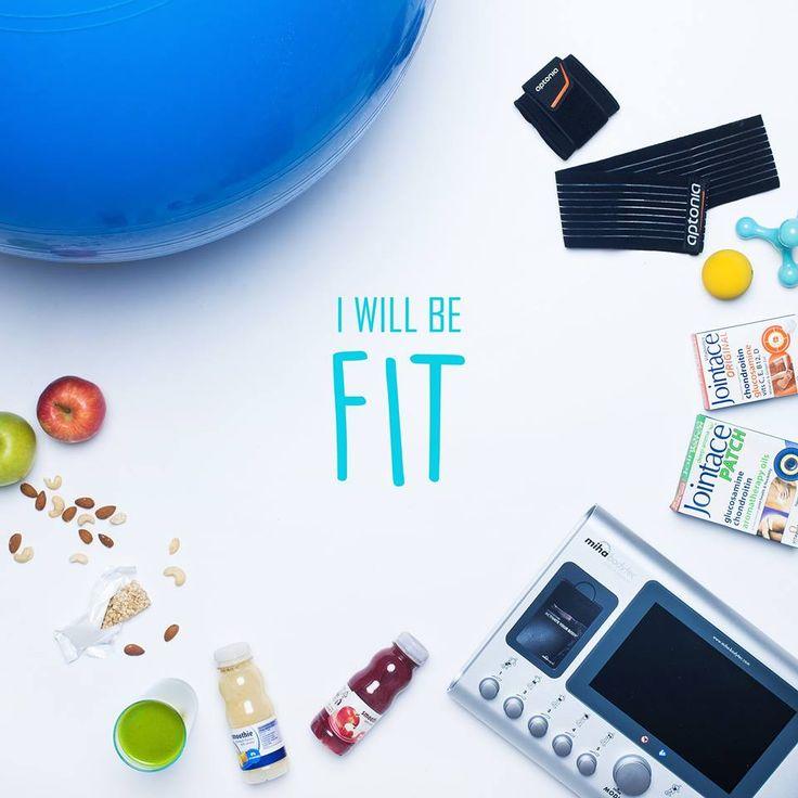 Ce înseamnă a fi FIT ? A fi FIT înseamnă a fi într-o stare de sănătate şi de bunăstare, a te simţi bine cu tine însuţi, armonie şi echilibru în loc de pasiune obsesivă şi nu în ultimul rând, acea stare de spirit în care te bucuri de viaţa ta. Fiţi FIT dar şi SĂNĂTOŞI ! #mihabodytec #mihabodytecII #ems #fitness #health #lifestyle