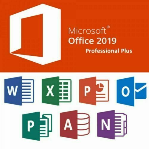 Other Laptop And Desktop Accs 31534 Microsoft Office 2019 Professional Plus Key 32 64 Bit W Download 1 Pc Install In 2020 Microsoft Office Microsoft Office Word