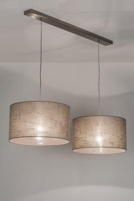 Hanglampen kopen? Vind uw hanglamp online op Rietveldlicht.be