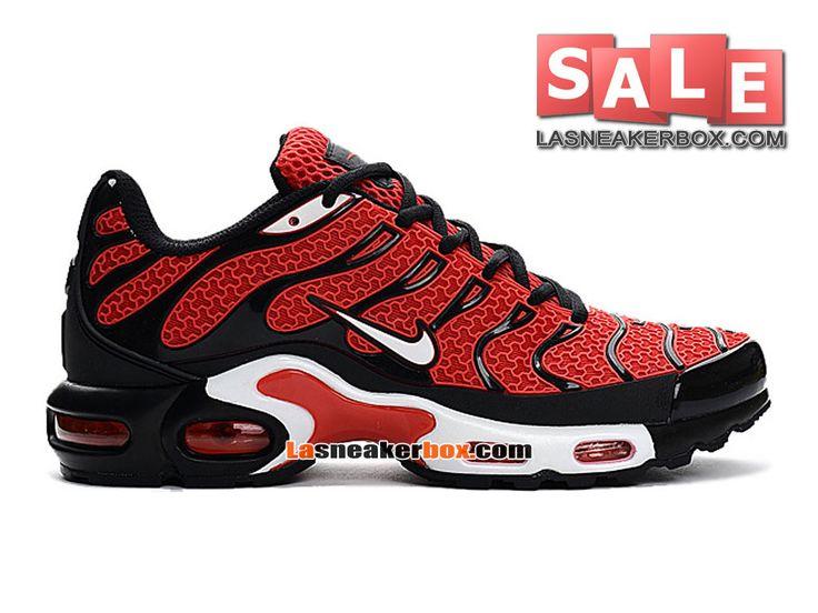 Nike Air Max Tn/Tuned Requin TXT (KPU) - Chaussures Nike Pas Cher Pour Homme-1611110495-Chaussures de Bourique Nike, Officiel NIke Site