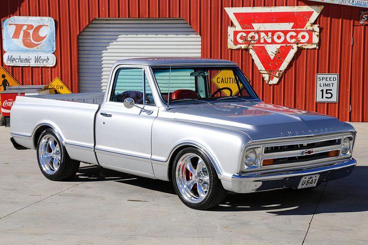 Best 25+ Pickup trucks for sale ideas on Pinterest | Chevy ...
