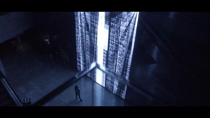 iOTA _ Live Data Sculpture Installation on Vimeo
