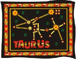 Taurus Sun Sign People: Tenacious, Tender, Tolerant