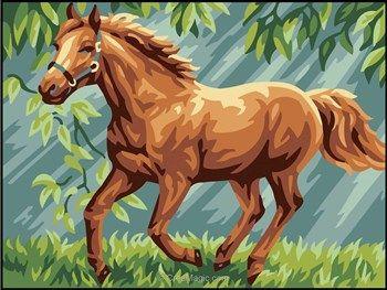 Les 51 meilleures images du tableau canevas chevaux sur pinterest canevas chevaux et le tableau - Comment dessiner un cheval au galop ...