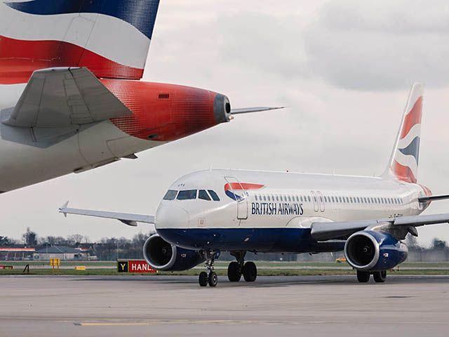 British Airways : A320 densifiés et 10e anniversaire pour CityFlyer