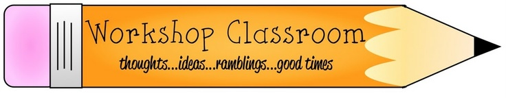 The Workshop Classroom: http://workshopclassroom.blogspot.com/