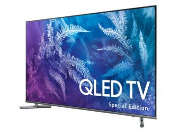 Select and compare the latest features and innovations available in the new QLED TVs TVs. Find the perfect Samsung tvs for you!