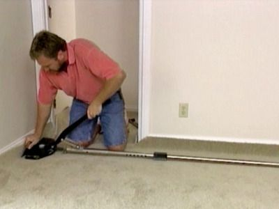 carpet power stretcher. how to install wall-to-wall carpet yourself power stretcher r