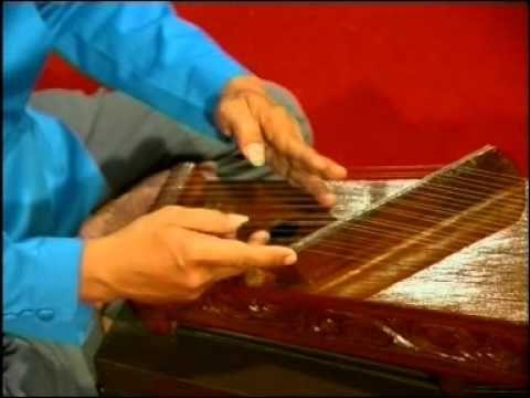 SITER Javanese Instrument  Central Java, Indonesia